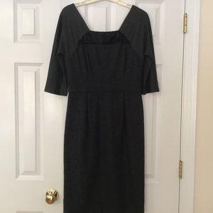 Vera Wang, Lavender label dress